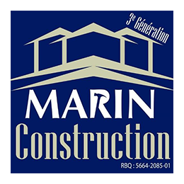 Marin Construction Inc